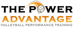 The Power Advantage Complete Summer Volleyball Training Clinic