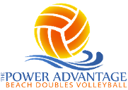 The Power Advantage Beach Doubles Volleyball Program